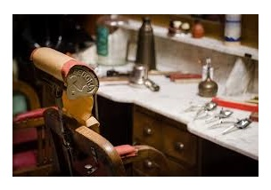Come aprire un barbiere vintage for Arredamento barbiere prezzi