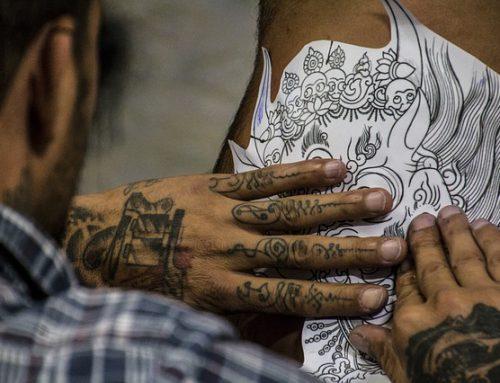 Come diventare un tatuatore vegano