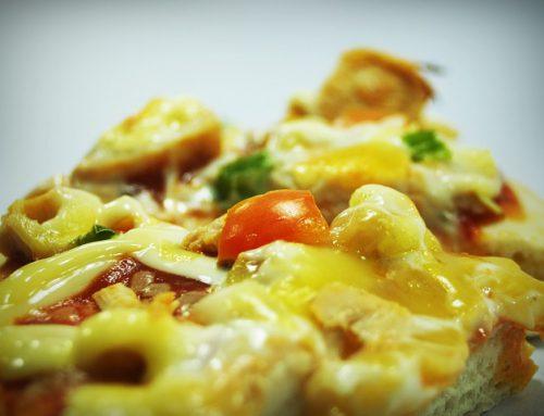 Come aprire un laboratorio di pizza al taglio