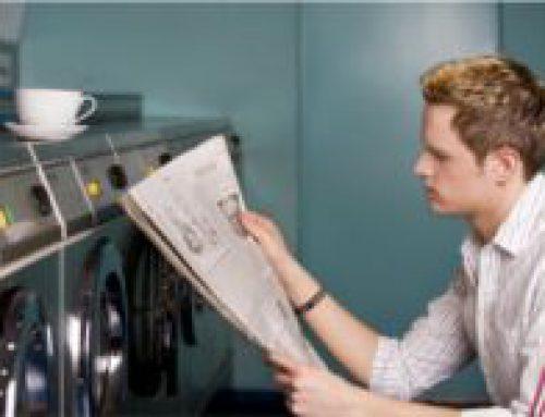 Come aprire una lavanderia self-service