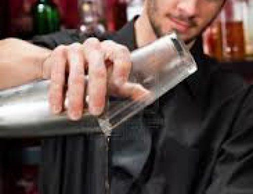 Professioni: come diventare un bartender