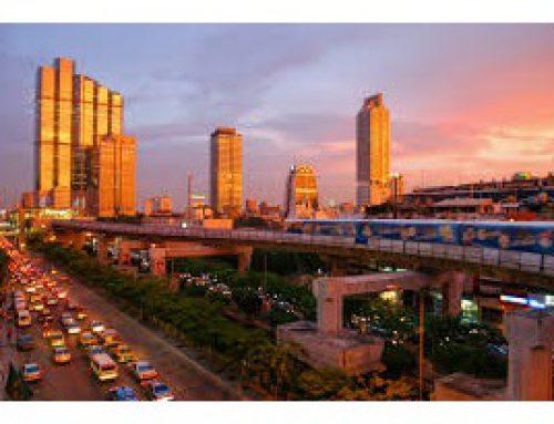 Come avviare un'attività in Thailandia