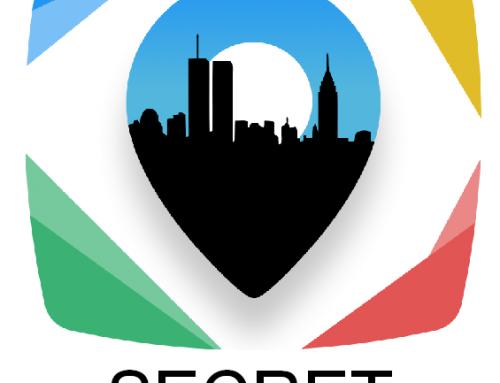 Startupper: Secret Maps