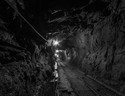 Come recuperare le miniere abbandonate